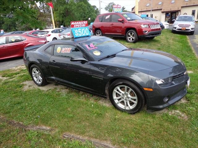 2014 Chevrolet Camaro LS for sale in Waukegan, IL