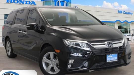 2020 Honda Odyssey EX-L for sale in San Antonio, TX