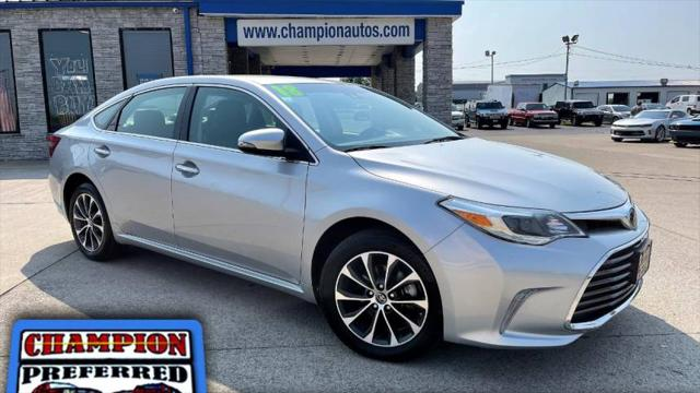 2018 Toyota Avalon XLE Premium for sale in Nicholasville, KY