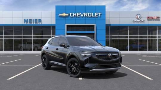 2021 Buick Envision Essence for sale in Sparta, IL