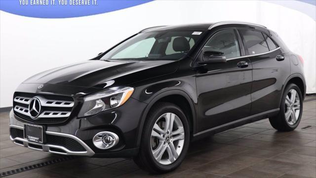 2018 Mercedes-Benz GLA GLA 250 for sale in Elmhurst, IL
