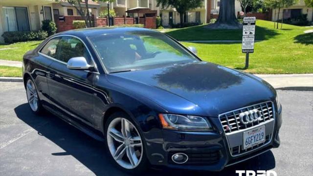 2009 Audi S5 2dr Cpe Man for sale in Irvine, CA