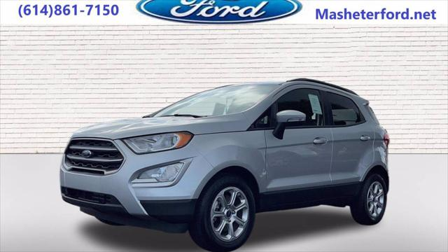 2021 Ford EcoSport SE for sale in Columbus, OH