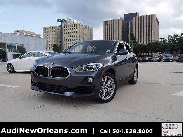 2018 BMW X2 sDrive28i for sale in Metairie, LA