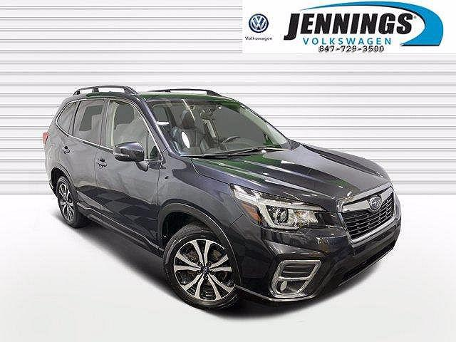 2019 Subaru Forester Limited for sale in Glenview, IL