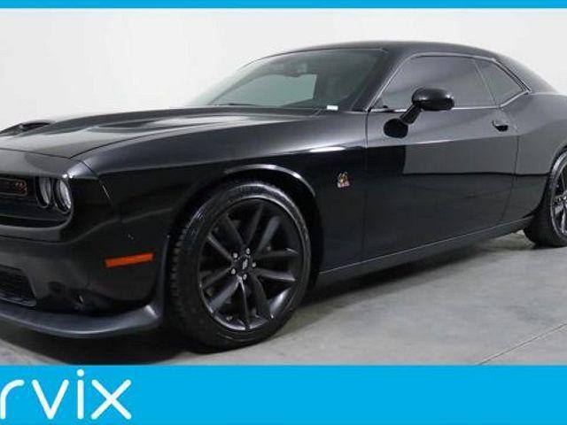 2019 Dodge Challenger R/T Scat Pack for sale in San Antonio, TX