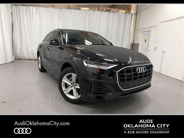 2019 Audi Q8 Premium for sale in Oklahoma City, OK