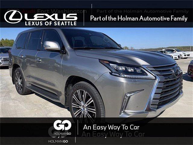 2021 Lexus LX LX 570 for sale in Lynnwood, WA