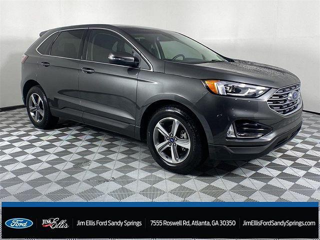 2020 Ford Edge SEL for sale in Atlanta, GA