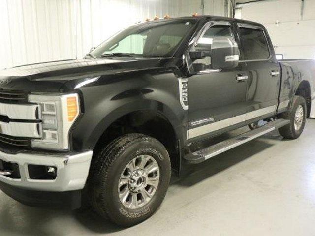 2018 Ford F-250 King Ranch for sale in Hicksville, OH