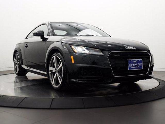2021 Audi TT Coupe for sale near Highland Park, IL