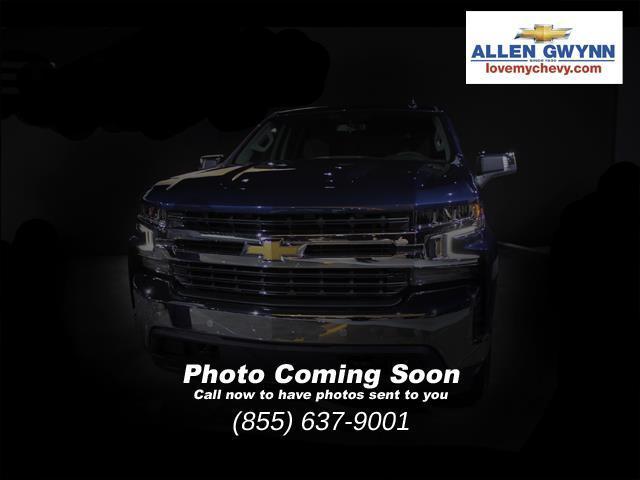 2018 Chevrolet Volt LT for sale in Glendale, CA