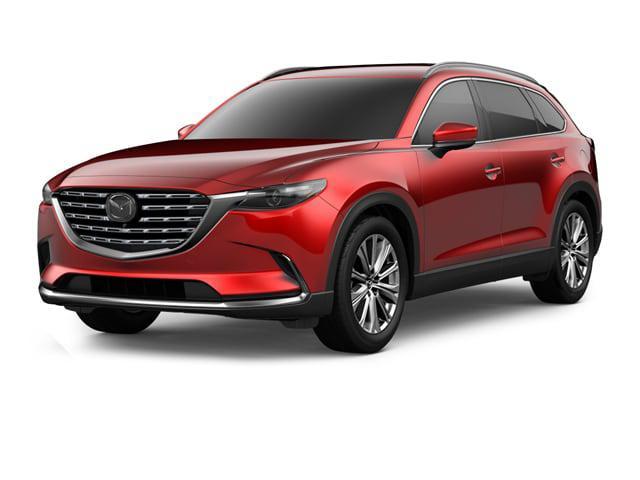 2021 Mazda CX-9 Signature for sale in Alexandria, VA