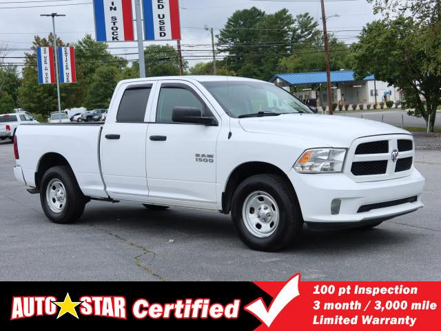 2016 Ram 1500 Express for sale in Hendersonville, NC