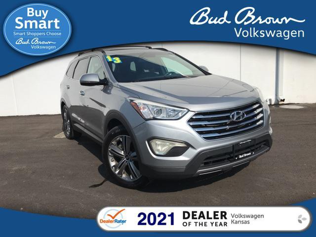 2013 Hyundai Santa Fe Limited for sale in Olathe, KS