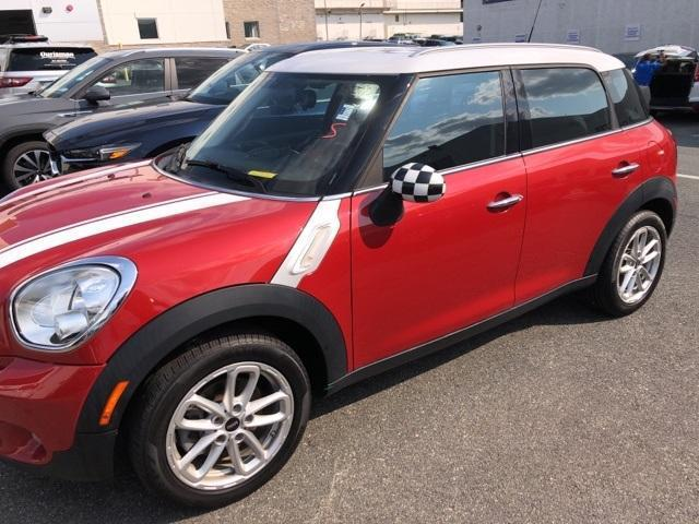 2016 MINI Cooper Countryman FWD 4dr for sale in Rockville, MD