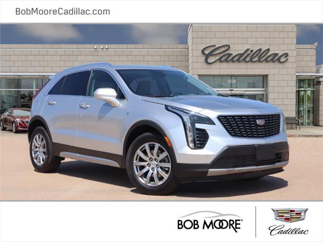 2020 Cadillac XT4 AWD Premium Luxury for sale in Oklahoma City, OK