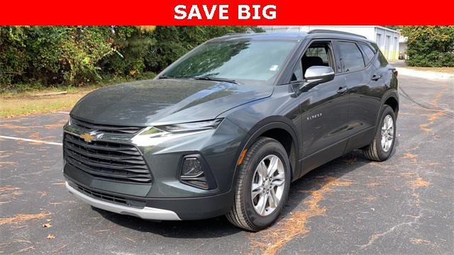 2020 Chevrolet Blazer LT for sale in Greenville, NC
