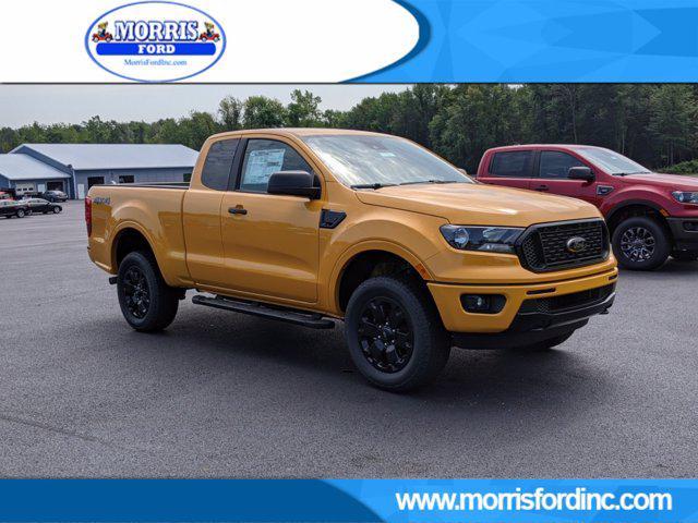 2021 Ford Ranger XLT for sale in Burnt Hills, NY