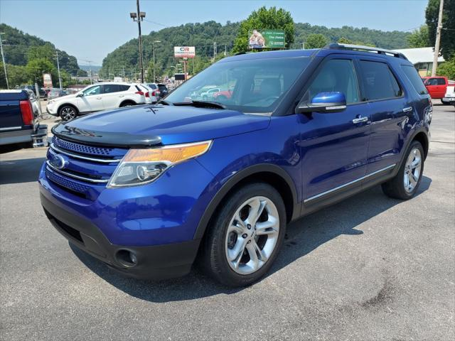 2014 Ford Explorer Limited for sale in Knoxville, TN