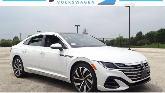 2021 Volkswagen Arteon SEL R-Line for sale in Glenview, IL