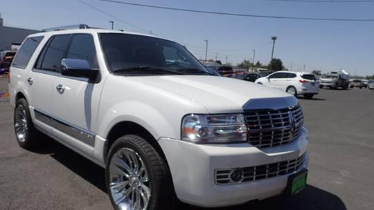 2013 Lincoln Navigator 4WD 4dr for sale in Hermiston, OR