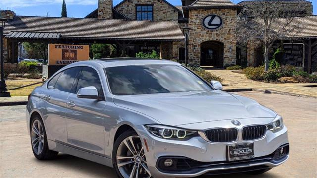 2019 BMW 4 Series 440i for sale in San Antonio, TX