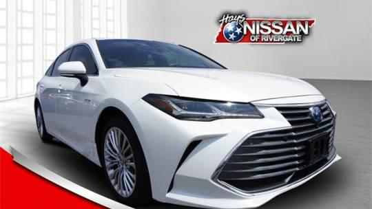 2021 Toyota Avalon Hybrid Limited for sale in Madison, TN