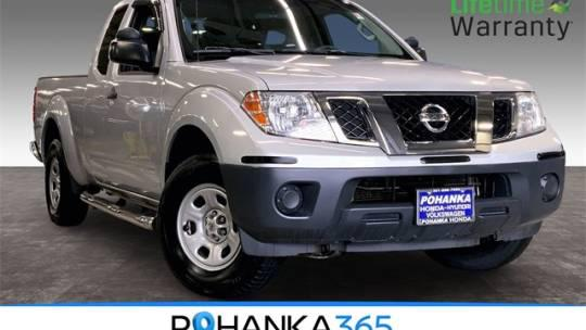 2015 Nissan Frontier S for sale in Capitol Heights, MD