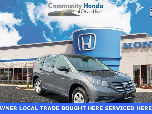 2012 Honda CR-V LX for sale in Orland Park, IL