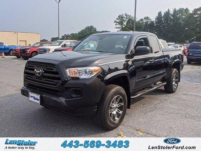 2019 Toyota Tacoma 4WD SR for sale in Owings Mills, MD