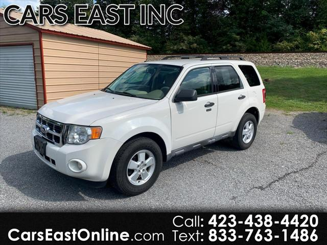 2010 Ford Escape XLT for sale in Whitesburg , TN
