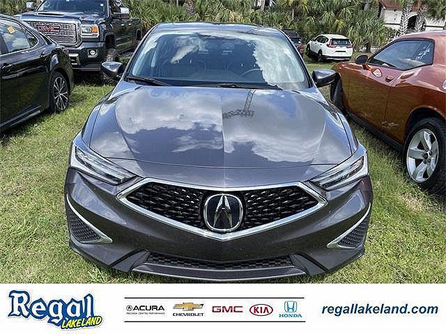 2019 Acura ILX w/Premium Pkg for sale in Lakeland, FL