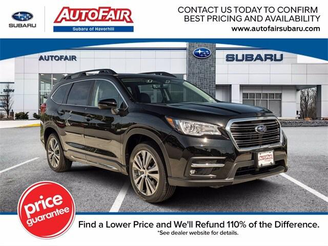 2021 Subaru Ascent Limited for sale in Haverhill, NH