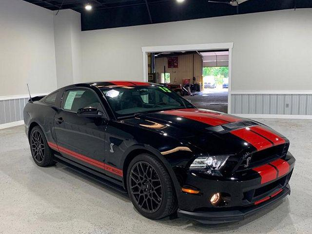 2013 Ford Mustang Shelby GT500 for sale in Warrenton, VA