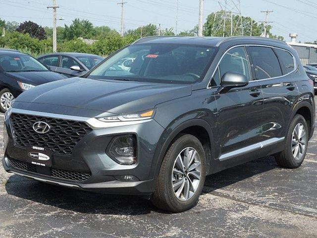 2019 Hyundai Santa Fe SEL Plus for sale in Highland Park, IL