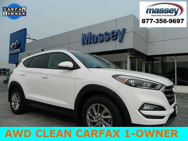 2016 Hyundai Tucson Eco for sale in Hagerstown, MD