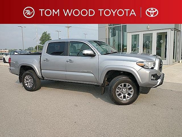 2018 Toyota Tacoma SR5 for sale in Whitestown, IN