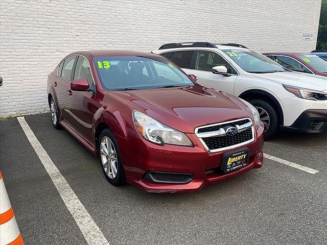 2013 Subaru Legacy 2.5i Premium for sale in Emerson, NJ