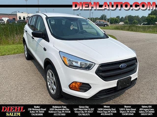 2017 Ford Escape S for sale in Salem, OH