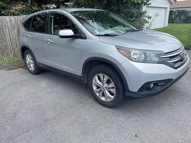2014 Honda CR-V EX for sale in Montoursville, PA