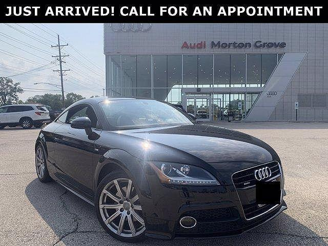 2014 Audi TT for sale near Morton Grove, IL