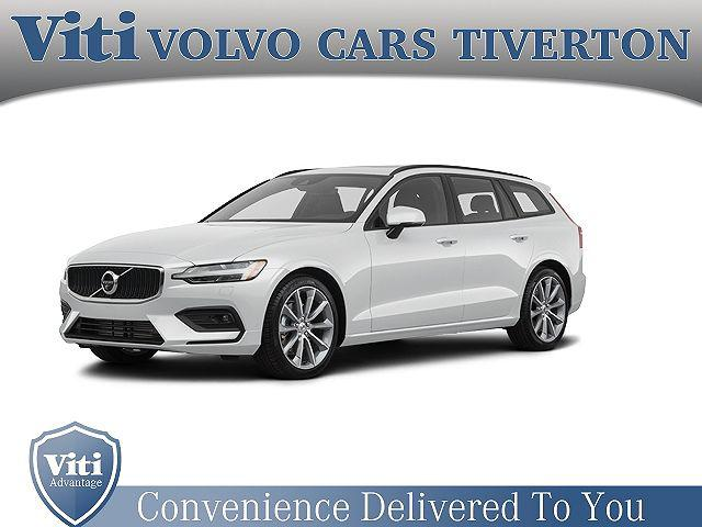 2020 Volvo V60 Momentum for sale in Tiverton, RI