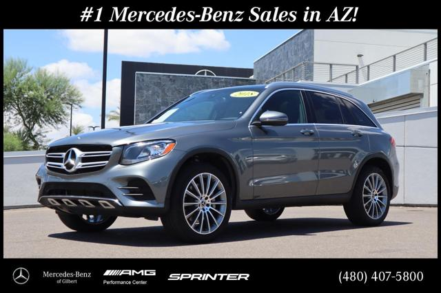 2018 Mercedes-Benz GLC GLC 300 for sale in Gilbert, AZ