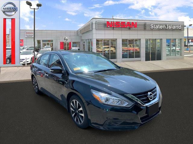 2018 Nissan Altima 2.5 SV [2]