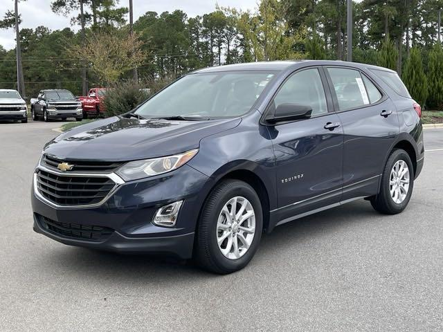 2018 Chevrolet Equinox LS for sale in Raleigh, NC