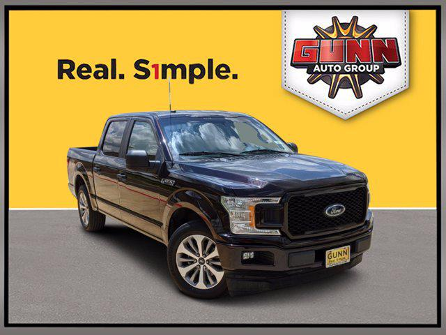 2018 Ford F-150 XLT for sale in Selma, TX