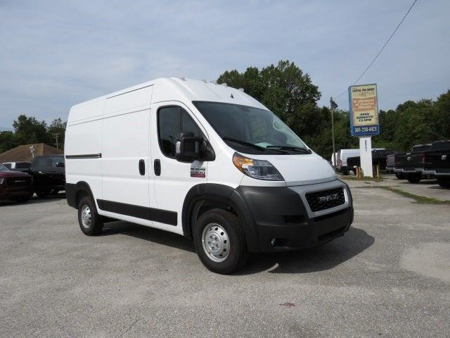 """2021 Ram ProMaster® 2500 High Roof 136"""" WB for sale in Bowie, MD"""