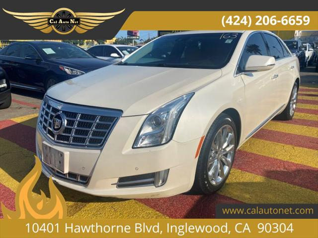 2013 Cadillac XTS for sale near Inglewood, CA