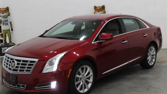 2013 Cadillac XTS Premium for sale in Sterling, VA